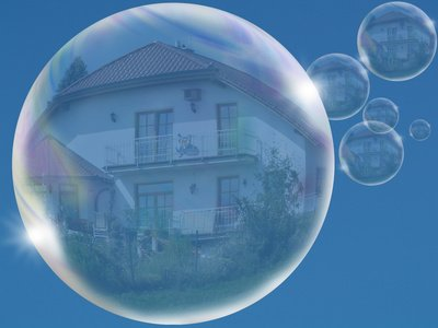 House Price Bubble