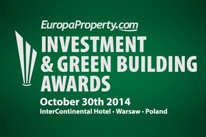EuropaProperty-Award
