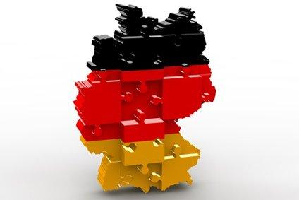 Logistik Germany