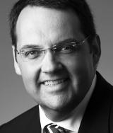 Klaus Franken, CEO Catella Deutschland
