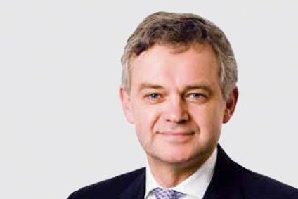 Hugh Scott-Barrett - Capital & Regional