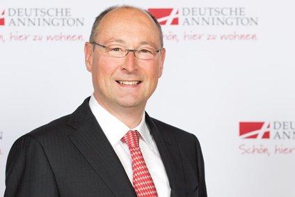 Rolf Buch - Deutsche Annington