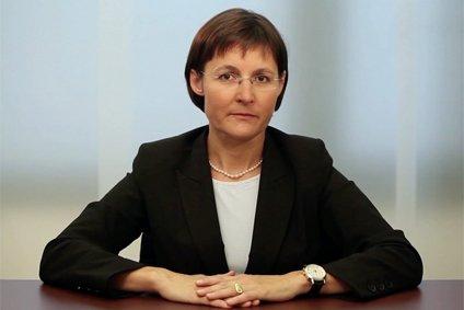 Ursula Kriegel - JLL