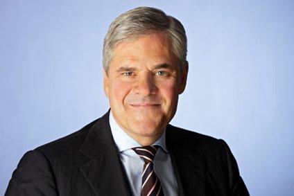 Andreas Dombret - Bundesbank