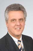 Reinhard Mattern, CEO of iii-investments