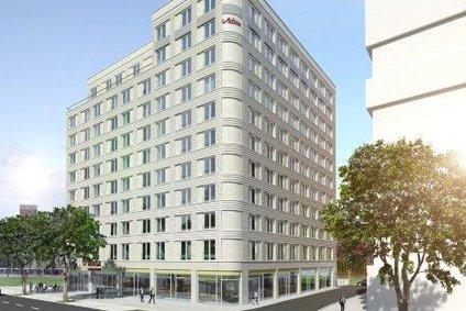 Adina Hotel - Frankfurt