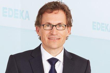 Markus Mosa - EDEKA