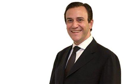 Ali Otmar - Tristan Capital Partners