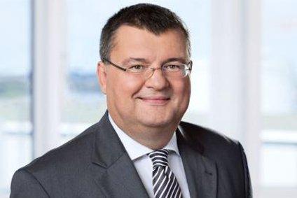 Peter Axmann - HSH Nordbank