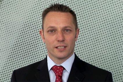 Nigel Almond - DTZ