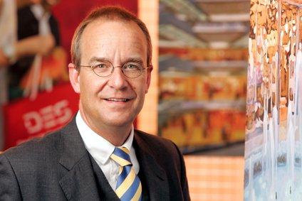 Claus-Matthias Böge - Deutsche Euroshop