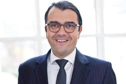 Stavros Efremidis - WCM Beteligungs- und Grundbesitz AG