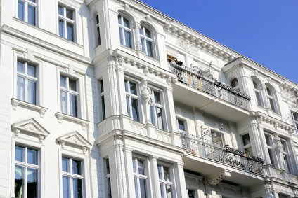 Residential assets in Berlin