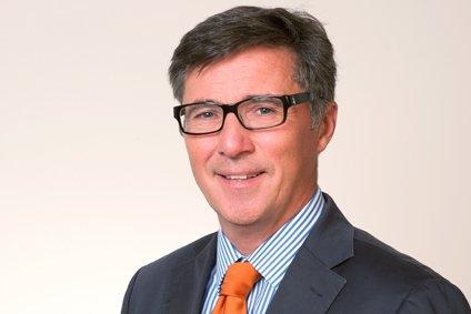 Dietmar Binkowska - IVG Immobilien AG
