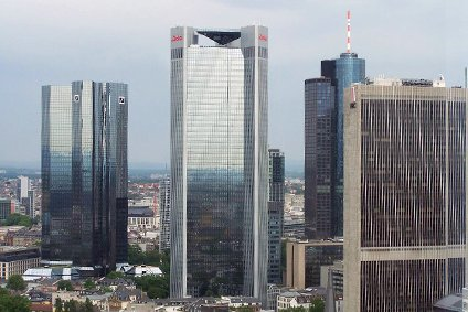 Trianon - Frankfurt