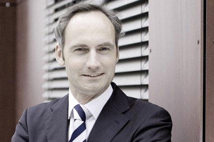 Dirk Hasselbring - Hamburg Trust