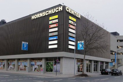 Hornschuch Center