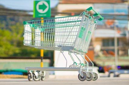 Fachmarktzentrum - Shopping Center - Retail Park