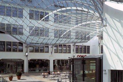 Bosch-Areal - Stuttgart