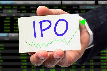 IPO - Stock