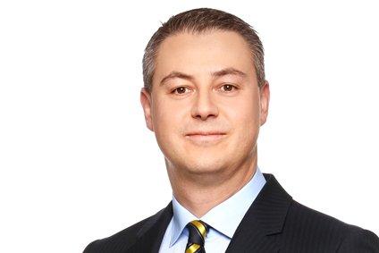 Oliver Schumy - Immofinanz