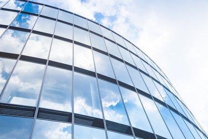 Office - Unternehmensimmobilie