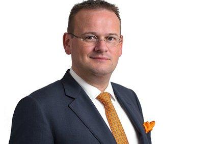 Markus Kreuter - JLL