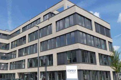 Cofely - Aachener Str. 1044 - Köln