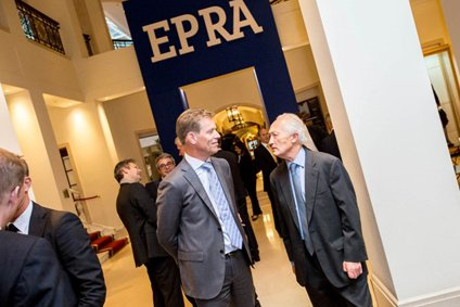 EPRA 2015 - Berlin