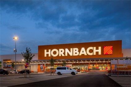 Hornbach - Geleen, Niederlande