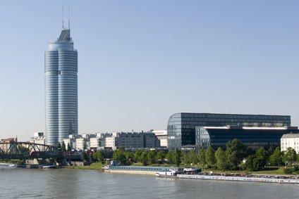 Millennium Tower - Wien