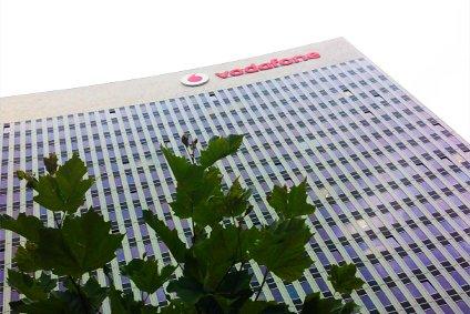 Vodafone - Eschborn