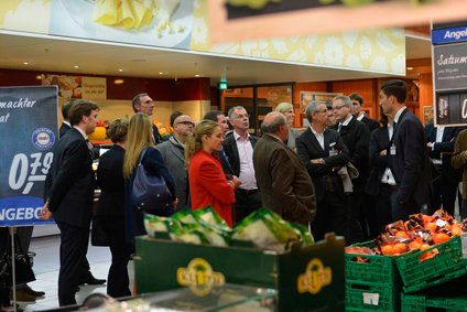 7th Deutscher Fachmarkt-Immobilienkongress 2015