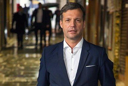 Dirk Moritz - Moritz Gruppe GmbH
