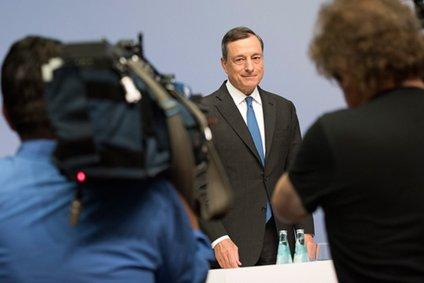Mario Draghi - ECB
