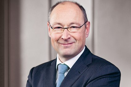 Rolf Buch - Vonovia
