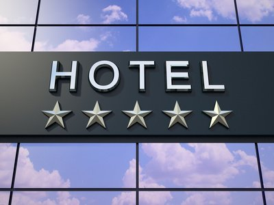 Hotels and hospitality groups