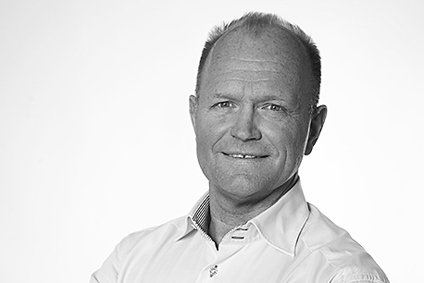 Anders Nissen - Pandox