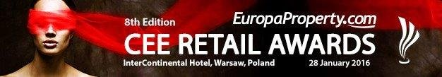 CEE Retail Awards - 2016