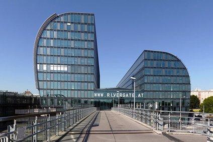 Rivergate - Wien Vienna