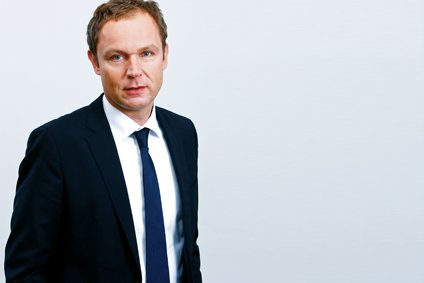 Alexander Dexne - ZIA Zentraler Immobilien Ausschuss e.V.