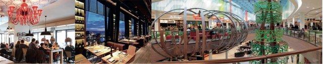 1st International Restaurant Real Estate Congress - Heuer Dialog