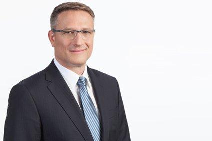 Dr. Wolfgang Beck - Conwert Immobilien