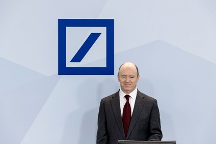 John Cryan - Deutsche Bank