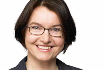 Iris Schöberl - BMO