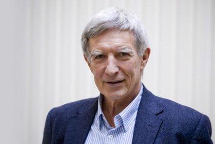 Richard Wilkinson - Erste Group Bank