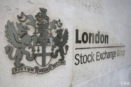Stock Exchange - London