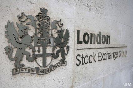 Stock Exchange - London