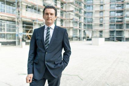 Dr. Steffen Sebastian - IREBS