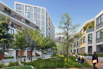 ISARIA Wohnbau AG - Projektentwicklung
